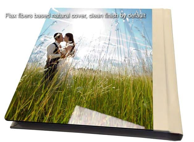 דף אקולוגי באלבום חתונה אקולוגי בראשית