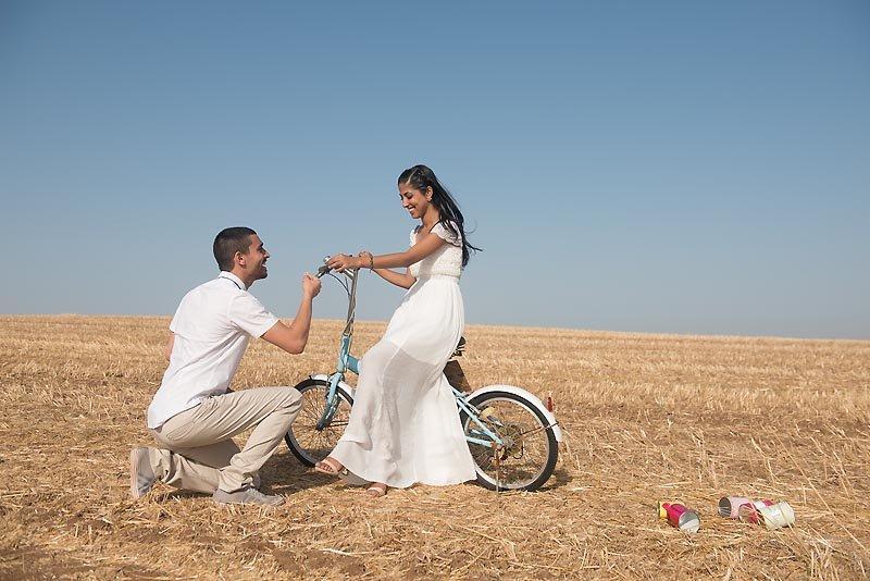 צילומי רווקות הצעת נישואין