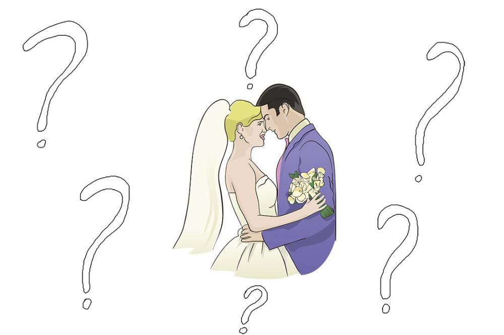 שאלות שזוגות שואלים צלם חתונות
